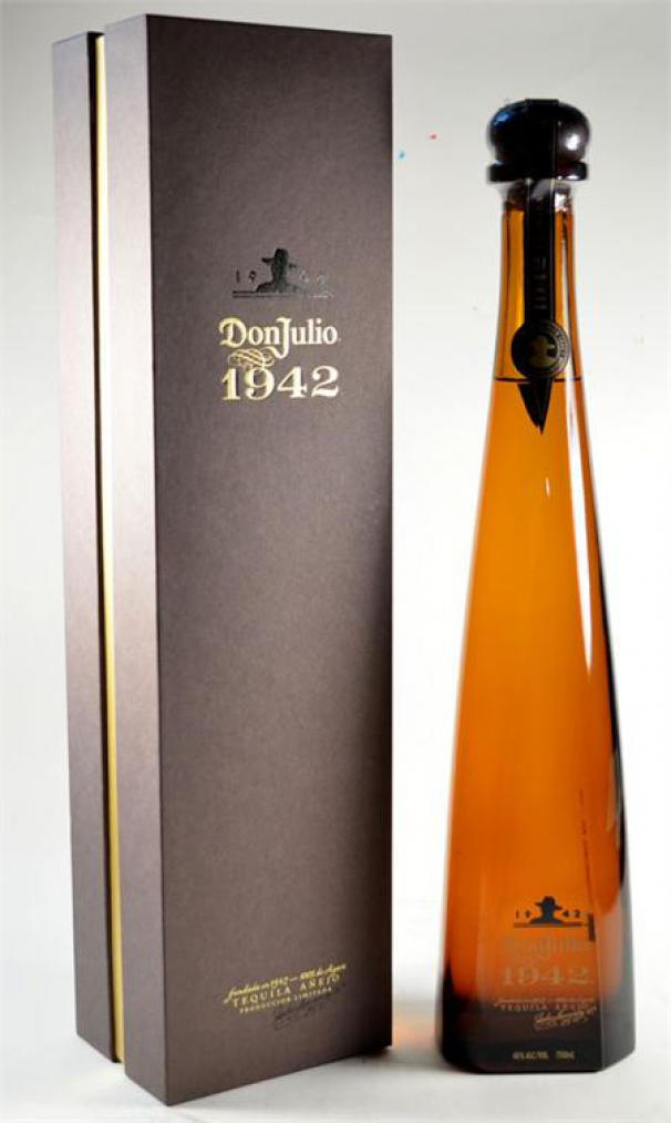 Don Julio 1942 Extra Anejo Ratings And Tasting Notes The