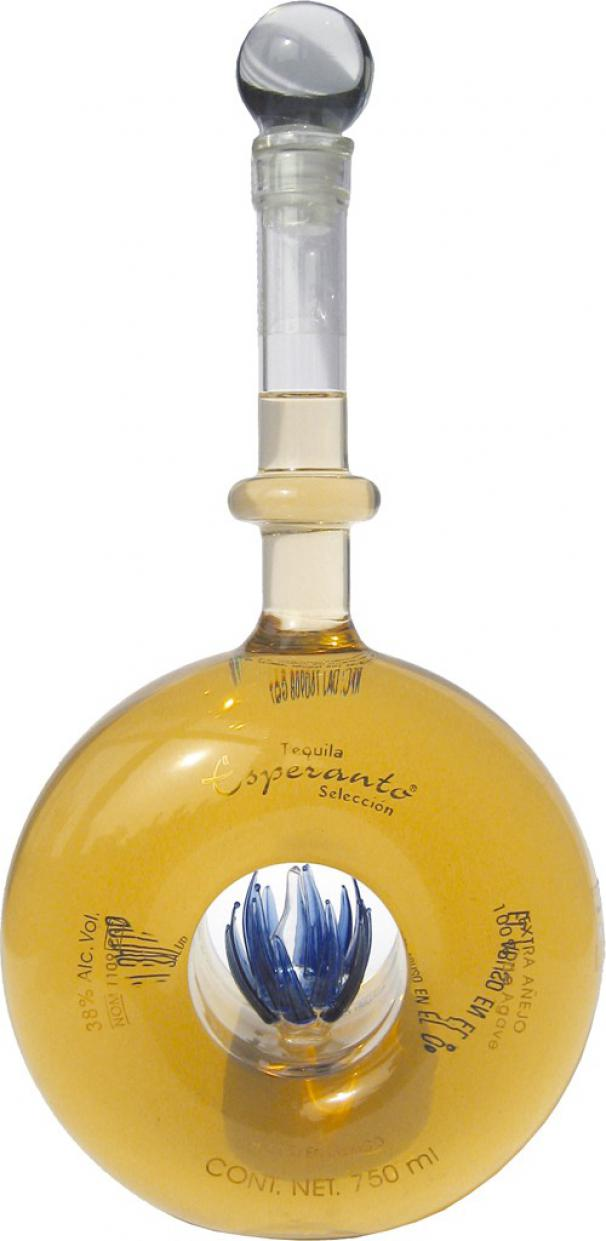 Esperanto Extra Anejo Ratings And Tasting Notes The