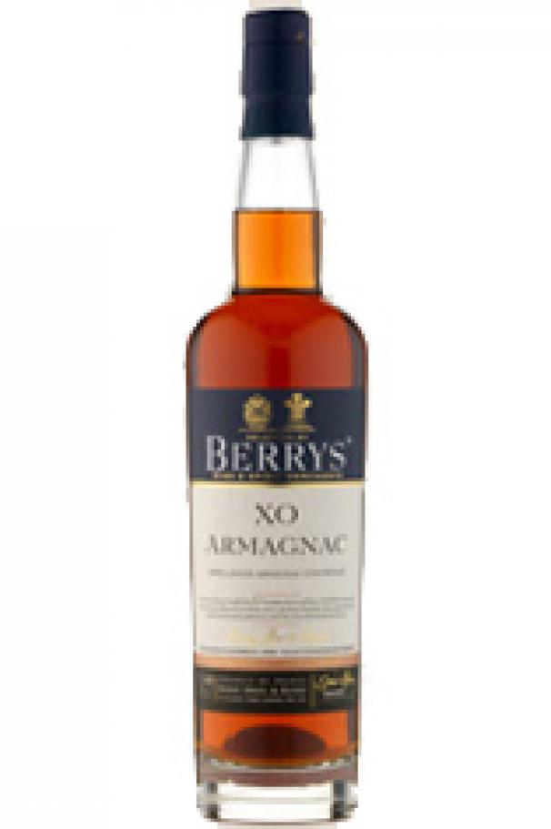 XO Armagnac Berry Bros amp Rudd Ratings and Tasting