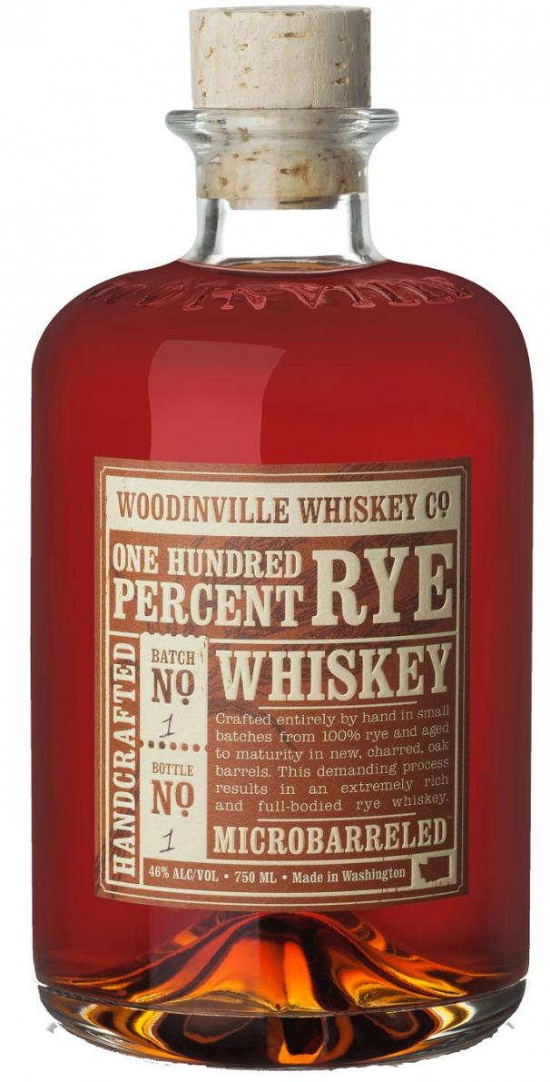 Woodinville Rye Ratings and Tasting Notes The Seattle